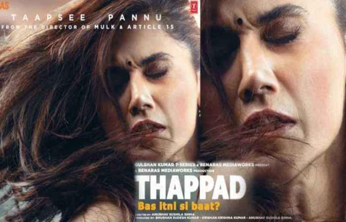 Thappad Review